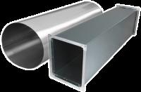Воздуховоды и детали вентиляционных систем