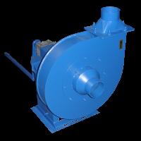 Электроручной вентилятор ЭРВ-600/300