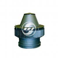 Крышный вентилятор для дымоудаления ВКР ДУ