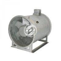 Осевой вентилятор для дымоудаления ВО-13-284МК-ДУ