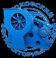 Пылевой вентилятор разрыватель ВРП-Р