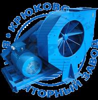 Пылевой вентилятор ВРП 115-45