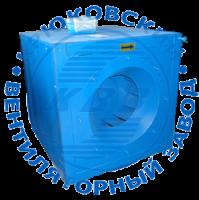 Вентилятор канальный квадратный ВККР