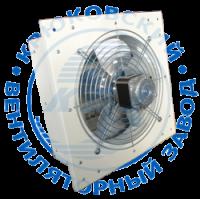 Вентилятор оконный с жалюзи ВОЖ