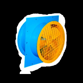 Вентилятор оконный ВО
