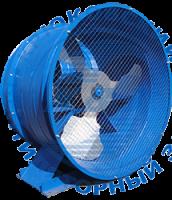 Вентилятор осевой ВО 06-290 №11