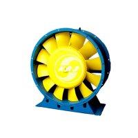 Вентилятор осевой ВО 40-150