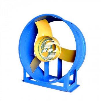 Вентилятор осевой ВОП-12,5-01, ОВ-143-10С