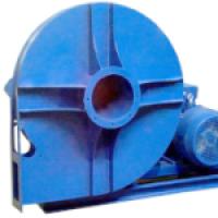 Вентилятор радиальный ВР 120-28