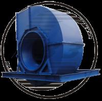 Вентиляторы радиальные ВР 80-75 №16