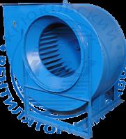 Вентилятор радиальный ВЦ 14-46 среднего давления